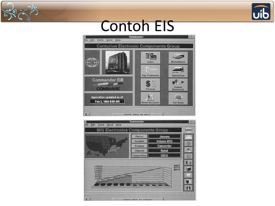 Contoh EIS