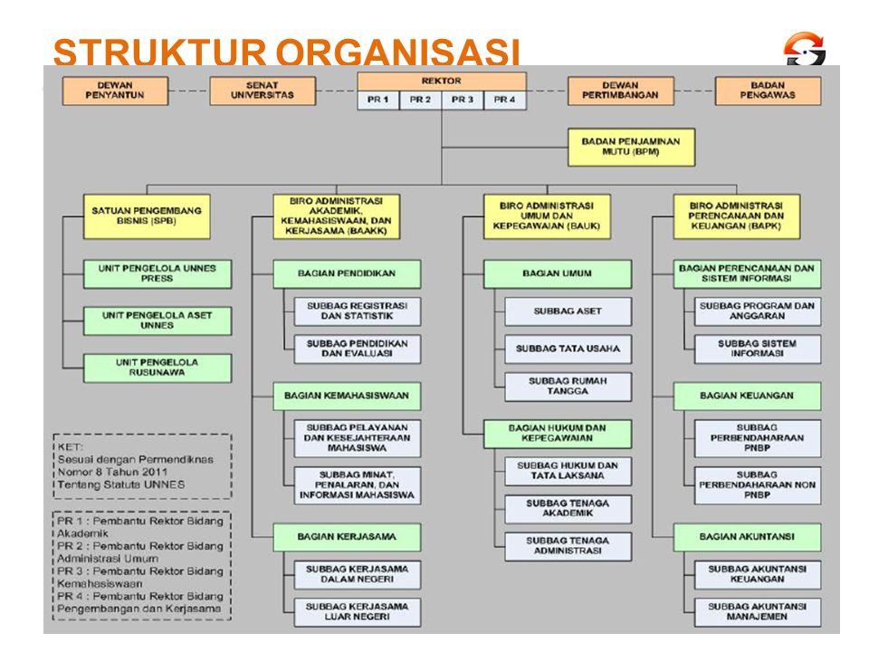 STRUKTUR ORGANISASI syncore.co.id - 46