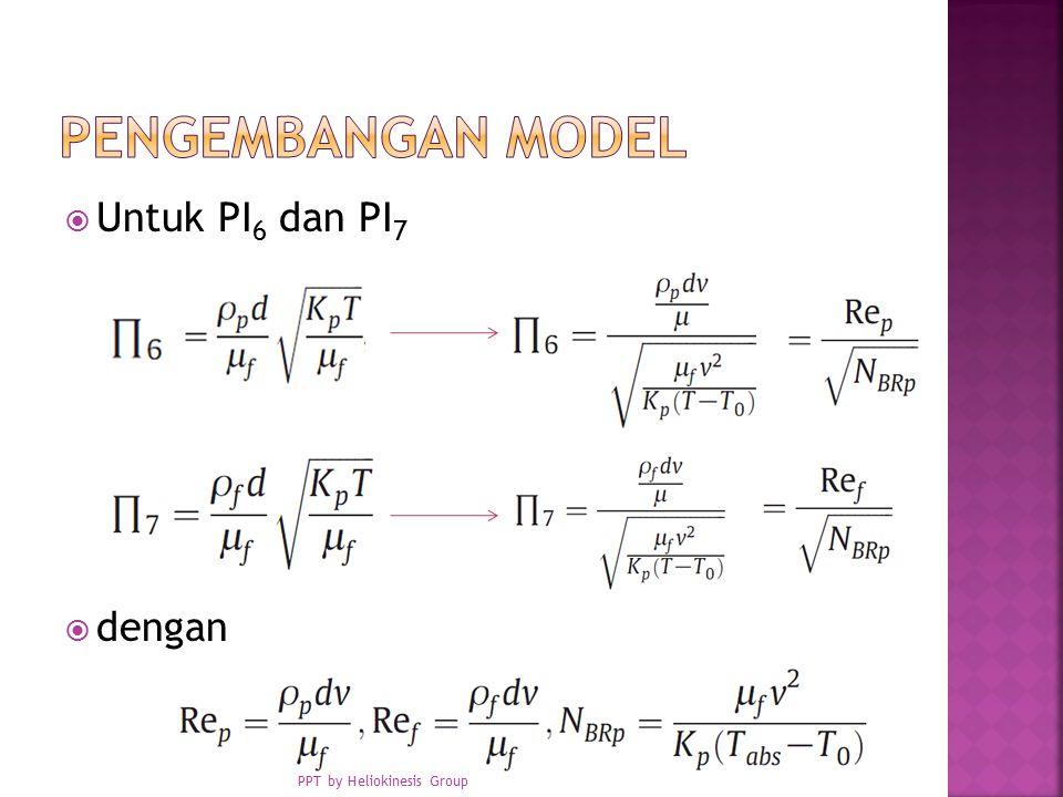  Untuk PI 6 dan PI 7  dengan PPT by Heliokinesis Group