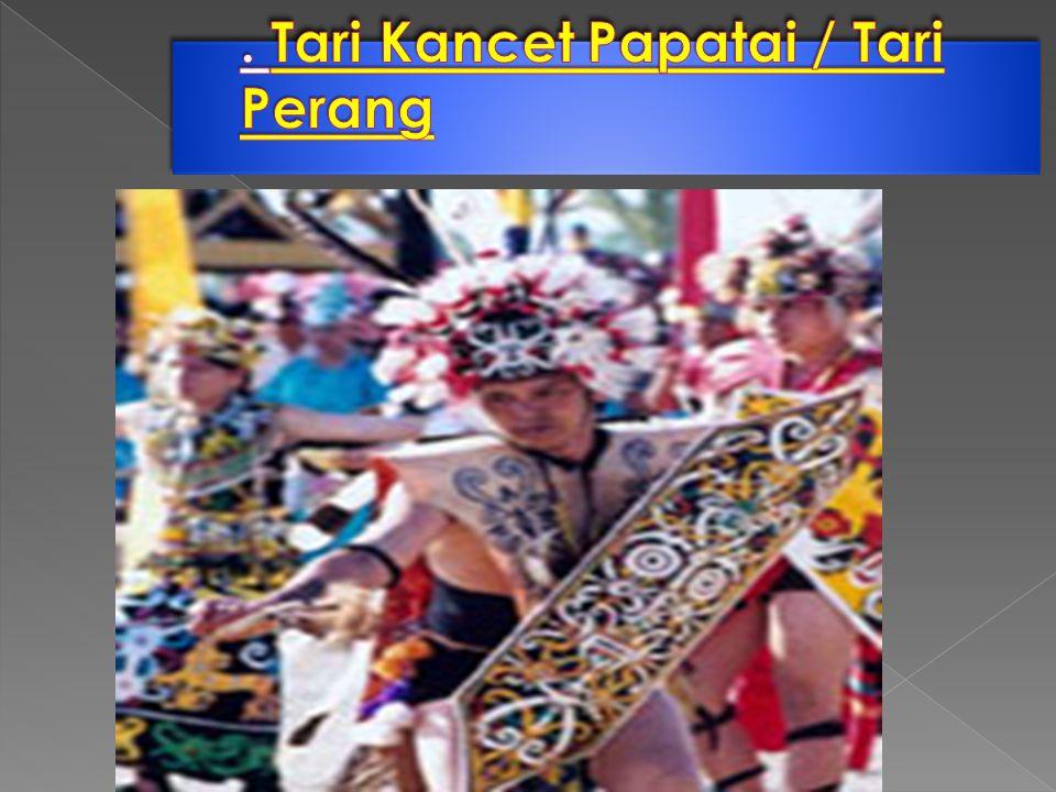  dengan sejarah panjang kedatangan manusia di Kalimantan Dalam sejarahnya terdapat tiga budaya penguburan di Kalimantan :  penguburan tanpa wadah dan tanpa bekal, dengan posisi kerangka dilipat.