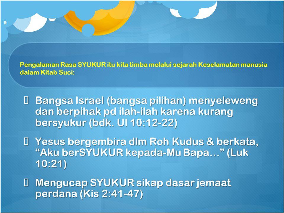 Konteks Medan Pastoral KAJ berdasarkan sejarah Mgr Vrancken, Vikaris Apostolik Batavia, tahun 1856 mengundang para biarawati-biarawan untuk mengembangkan karya misi di bidang pendidikan, sosial (panti asuhan) dan kesehatan Sejak tahun 1870-an perkembangan tarekat hidup bakti di Jakarta mulai pesat Perjuangan membangun umat Allah ini didasarkan pada PARTISIPASI KAUM AWAM dalam semangat KOLEGIALITAS 10