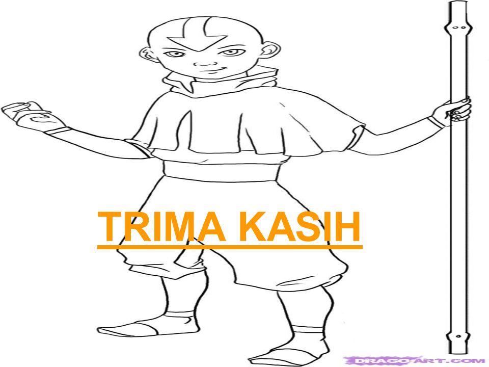 TRIMA KASIH