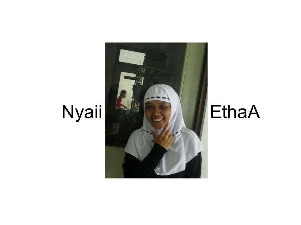 Nyaii EthaA