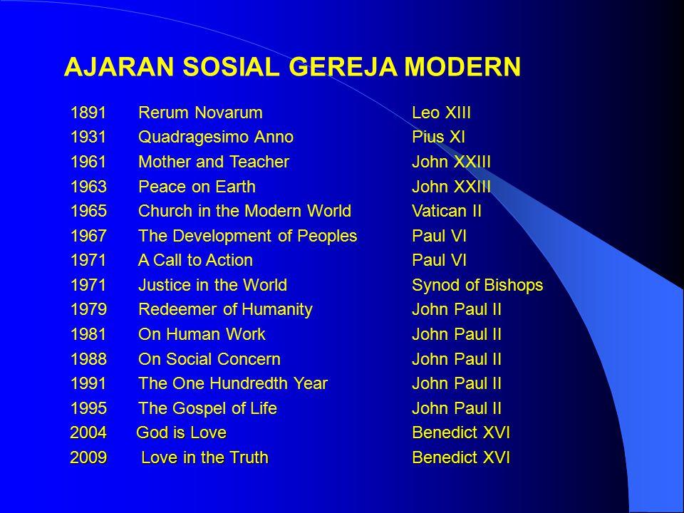 Konsili Vatikan II Jurang antara iman yang diakui dan hidup harian orang beriman merupakan sebagian dari kesalahan- kesalahan yang lebih serius dari j