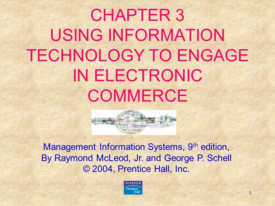 12 Jalur menuju Electronic Commerce Implementasi e-commerce mengandung resiko kegagalan yg signifikan Lngkah pertama : komitmen u/ implementasi sistem sbg bagian dr rencana bisnis strategis u/ menggunakan e- commerce u/ mencapai keuntungan kompetitif Perusahaan lalu mengumpulkan intelejen bisnis u/ memahami peran potensial dari setiap elemen lingkungan