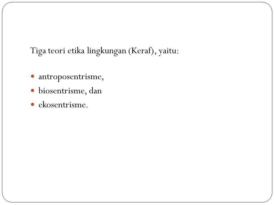 ANTROPOSENTRISME