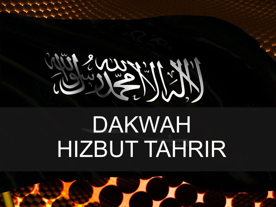DAKWAH HIZBUT TAHRIR