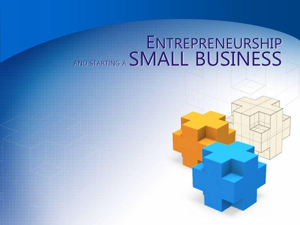 Entrepreneurship  definition....