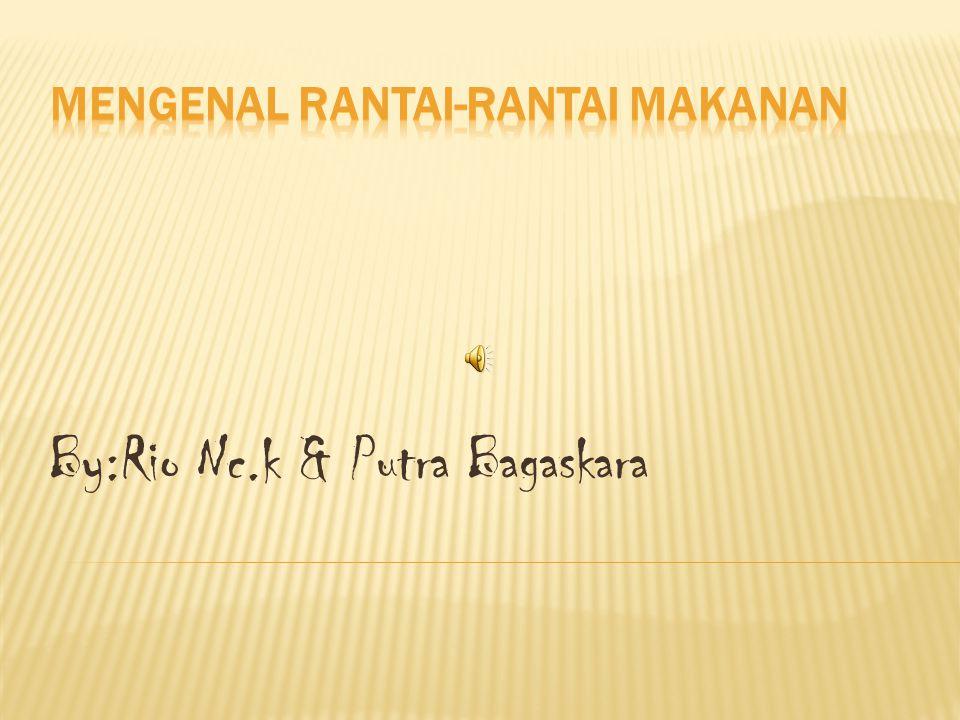 By:Rio Nc.k & Putra Bagaskara