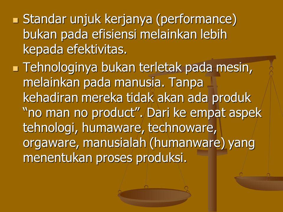 KARAKTERISTIK ORGANISASI SOSIAL Produknya bukan barang (goods) yg bersifat tangible, melainkan pelayanan (services) yang bersifat intangible.