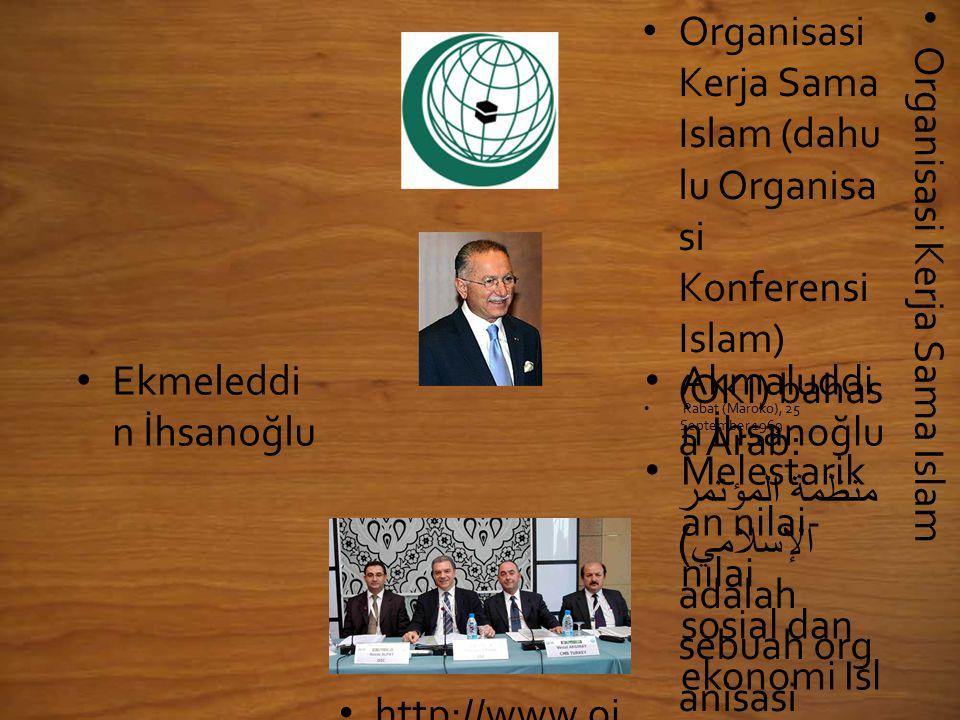 Gerakan Non-Blok Non-Aligned Movement Muhamma n Hussein Tantawi Gerakan Non- Blok (GNB) (bahasa Inggris: No n-Aligned Movement/ NAM) adalah suatuorgan isasi internasion al yang terdiri dari lebih dari 100 negara- negara yang tidak mengangg ap dirinya beraliansi dengan atau terhadap bl ok kekuata n besar apapun.