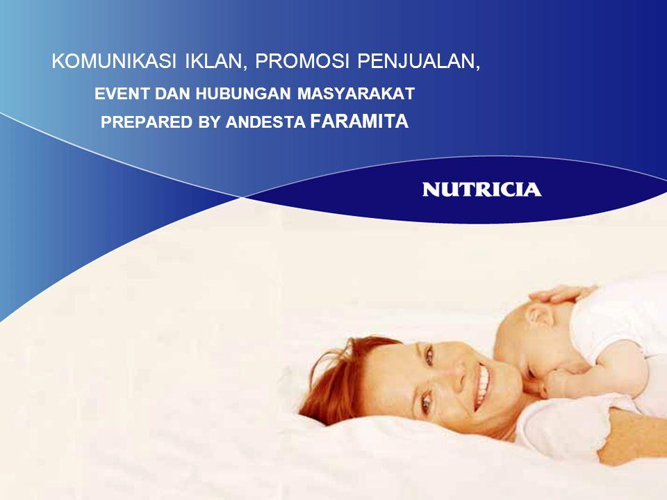 NUTRILON ROYAL 3 PROTECTION FROM THE INSIDE Susu untuk bayi dan anak sehat Nutrilon Royal 3 adalah susu dengan AA dan DHA diperlukan untuk membantu perkembangan otak anak.