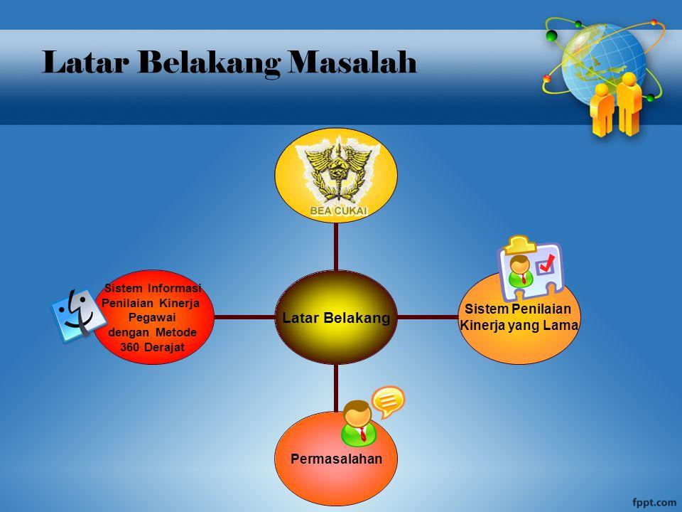 Bagaimana menerapkan metode 360-Derajat pada penilaian kinerja pegawai di kantor Pelayanan Bea dan Cukai Tipe A1 Juanda Surabaya.