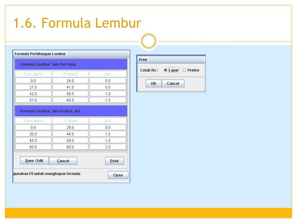 1.6. Formula Lembur