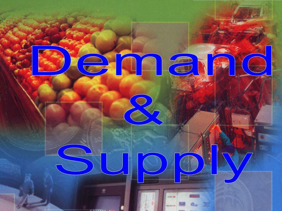Jika harga suatu barang/jasa meningkat, maka kuantitas yang ditawarkan juga akan meningkat.