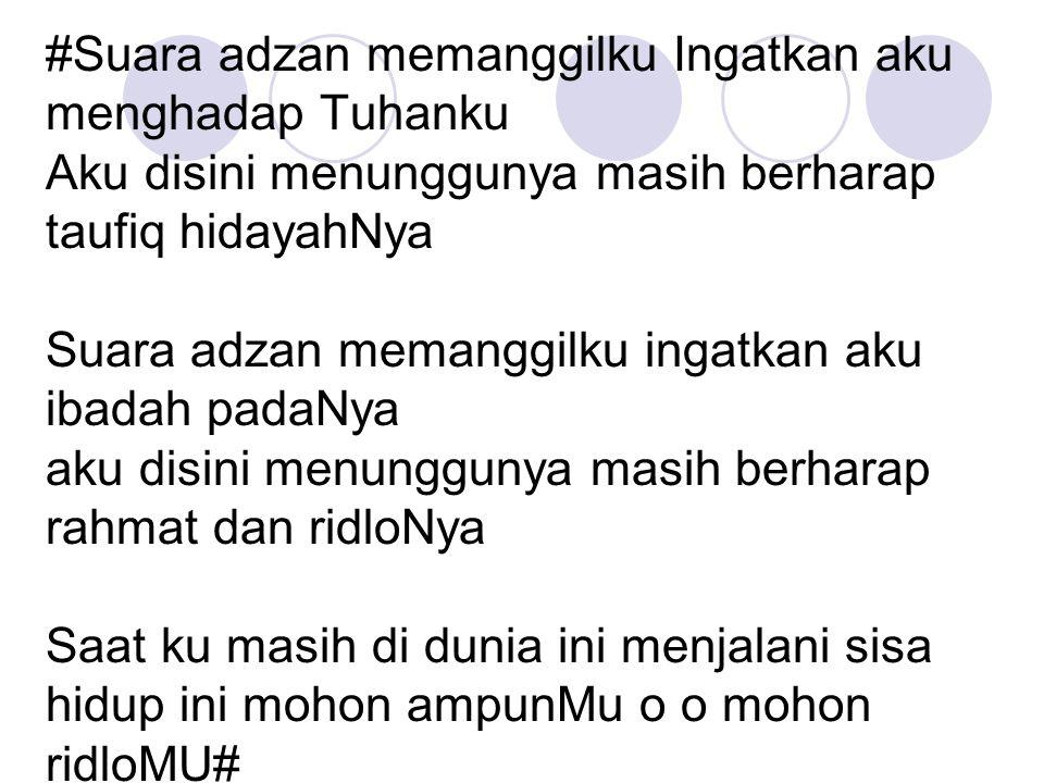 GURU CAHAYA #Kuteringat janji tuk dapat mandiri, janji pada orang tua.