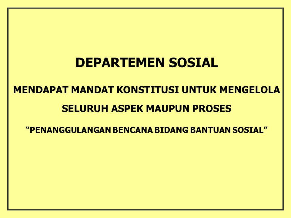 SISTEM PB BIDANG BANSOS TUGAS FUNGSIONALTUGAS TEKNIS OPERASIONAL FUNGSI BANSOS BSKBA ADA3 KEG POKOK YAITU : a.EARLY WARNING SYSTEM (EWS) b.RAPID RESPONSE (TRC) c.SOCIAL RECOVERY FUNGSI DAYASOS FUNGSI REHSOS BSKBS POLA CBDM MELALUI PENDEKATAN : 1.CONCEPTUAL SKILL 2.MANAGERIAL SKILL 3.TECHNICAL SKILL 4.SOCIAL SKILL