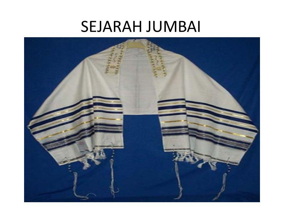 SEJARAH JUMBAI