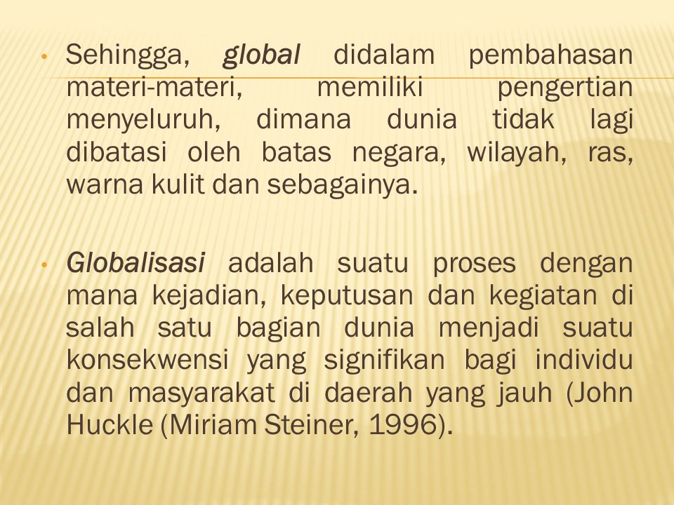  Tentu kita masih ingat dulu ketika Malaysia mengimpor guru-guru dari Indonesia untuk mendidik anak-anak mereka.