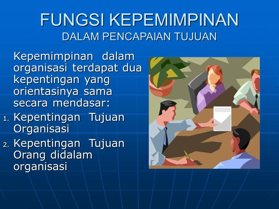 PERBEDAAN PEMIMPIN DAN MANAJER PEMIMPIN 1.Pokok pekerjaan mempengaruhi orang 2.