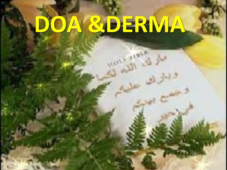 DOA &DERMA