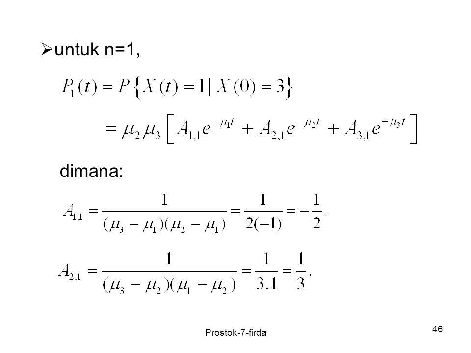 46  untuk n=1, dimana: Prostok-7-firda