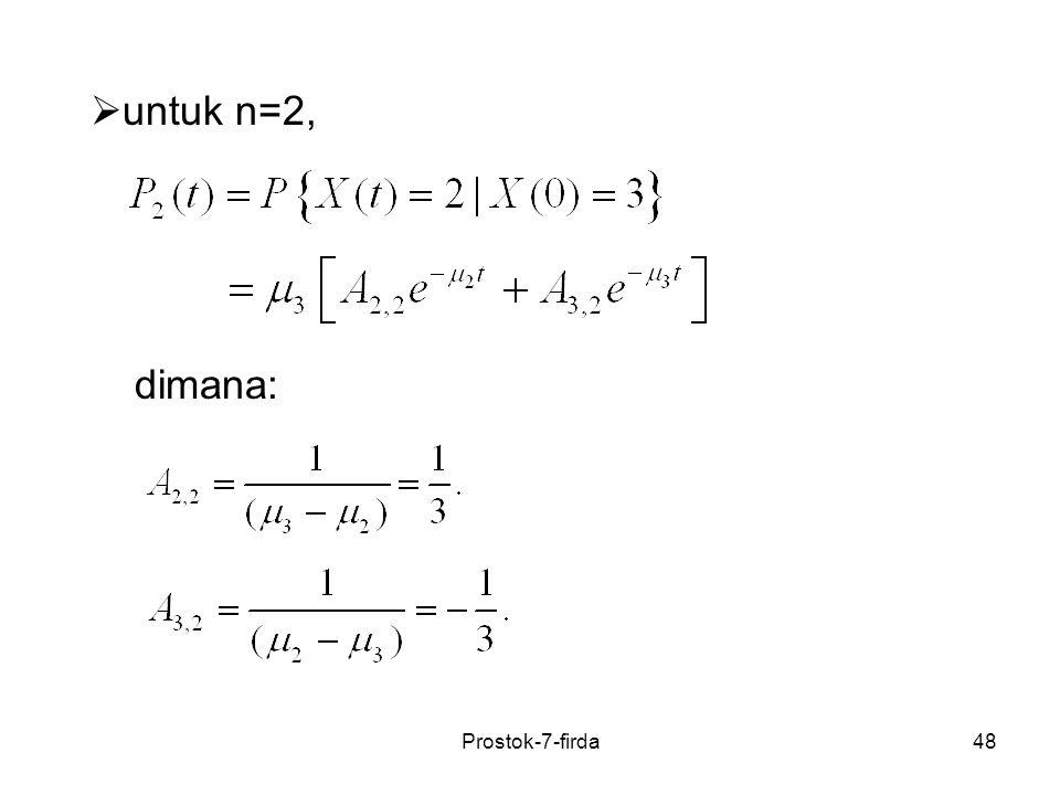 48  untuk n=2, dimana: Prostok-7-firda