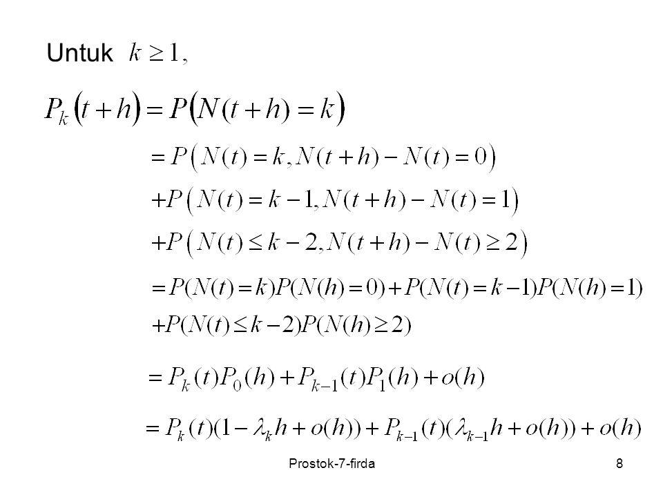 49 Jadi  untuk n=3, Prostok-7-firda