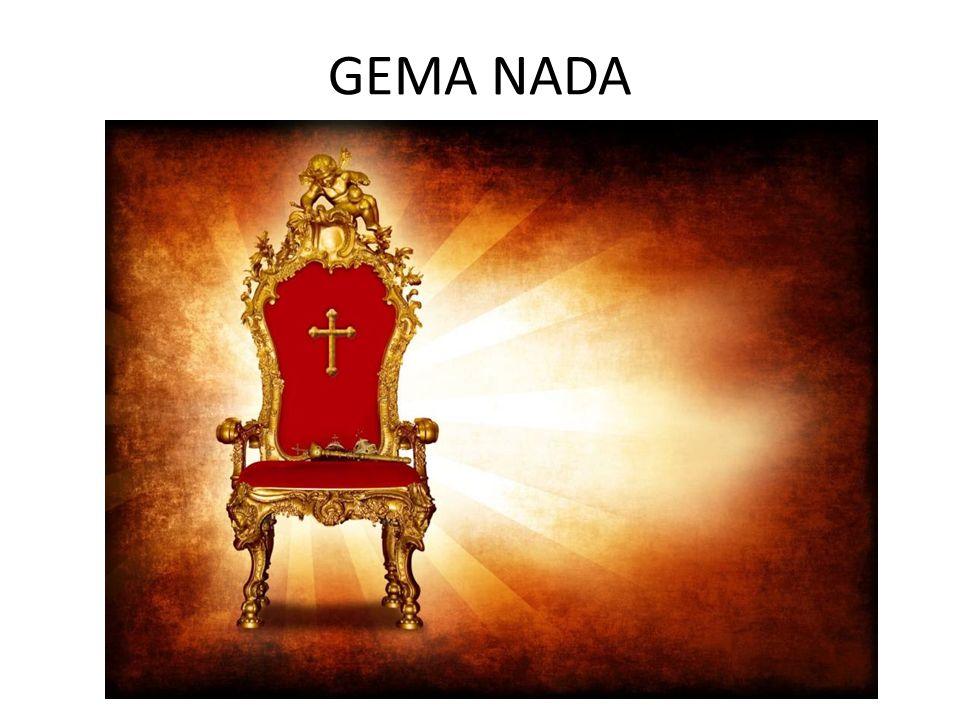 GEMA NADA