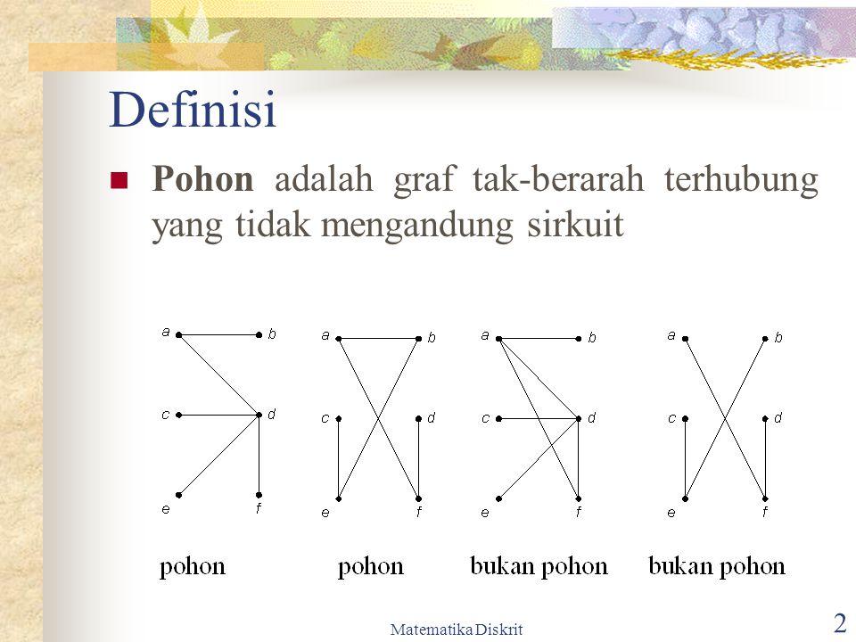 Matematika Diskrit 3
