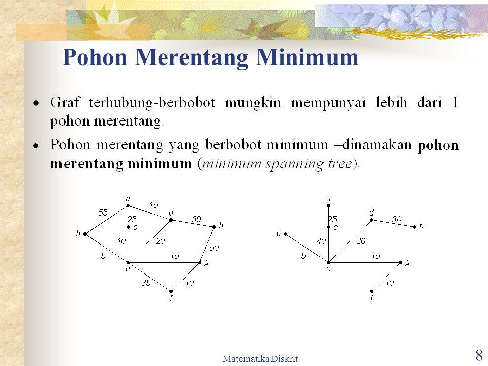 Matematika Diskrit 9