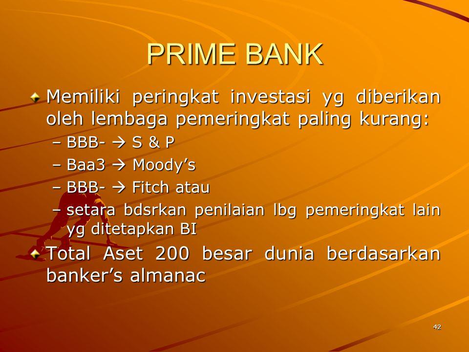 41 PIHAK TERKAIT l.KIK dimana Bank dan atau pihak lain sbgmn dimaksud pada huruf a, huruf b, huruf c, huruf d, huruf e, huruf f, huruf g, huruf h, dan
