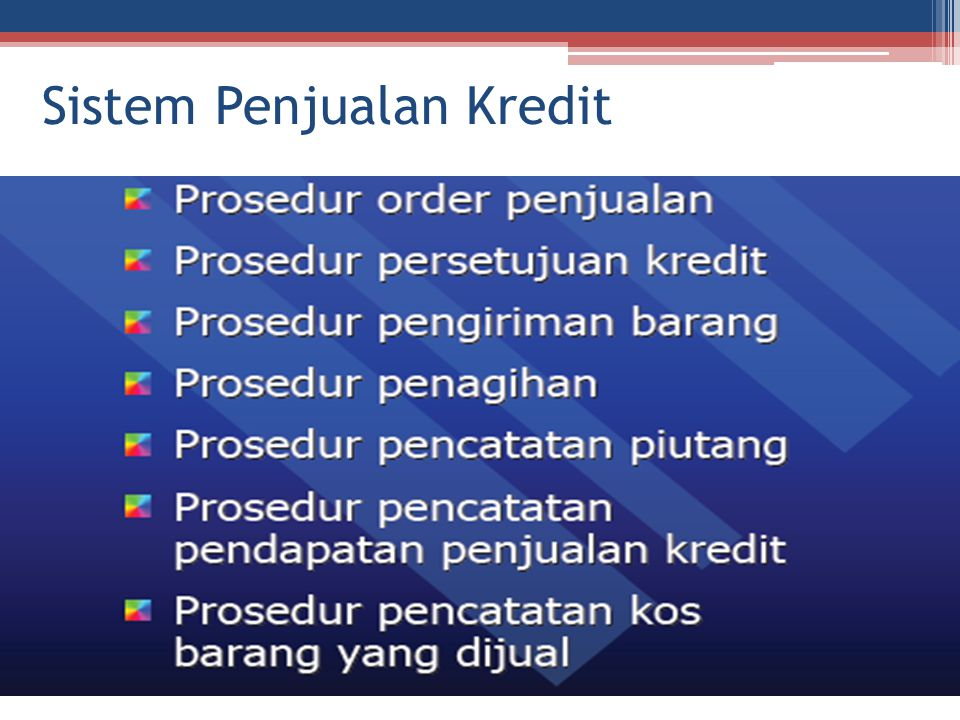 Perancangan Program Audit