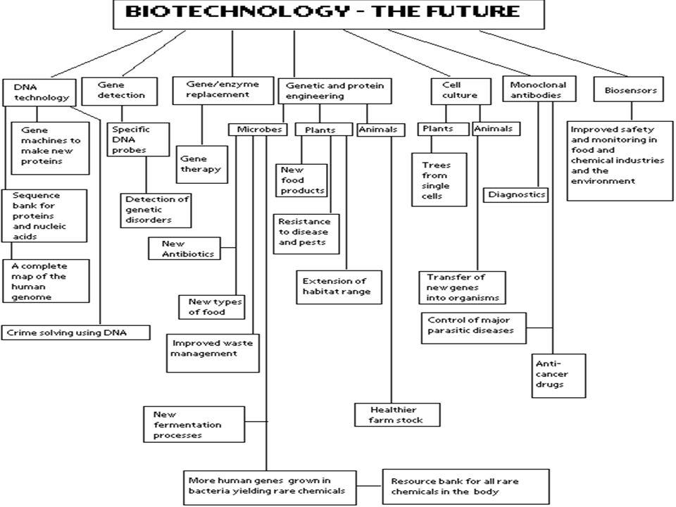Apakah bioteknologi itu .