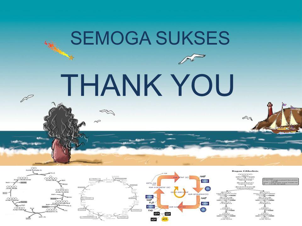 SEMOGA SUKSES THANK YOU