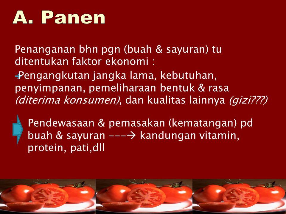 Food Additives PENGOLAHAN DENGAN BAHAN TAMBAHAN KIMIAWI (BTM) 1) Intentional Additives : Bahan yg diketahui komposisinya scr sengaja ditambkan ke dlm makanan dgn 7an ttt.