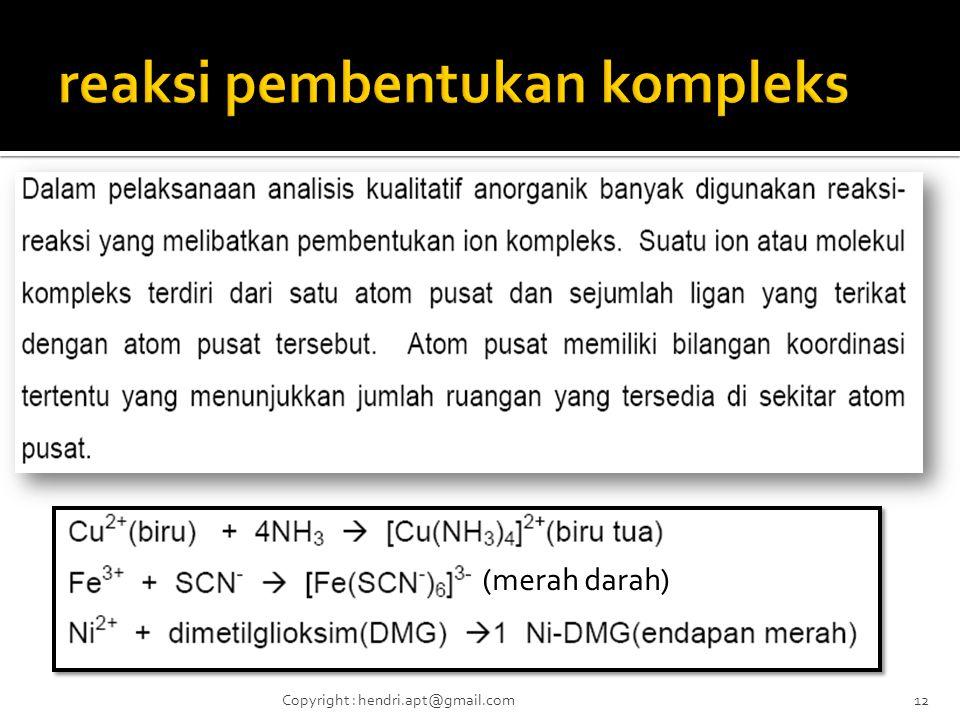(merah darah) 12Copyright : hendri.apt@gmail.com