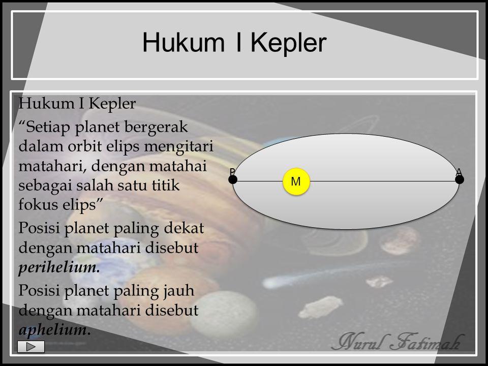 Matahari Sebagai Pusat Tata Surya Teori Geosentris menganggap bahwa bumi sebagai pusat alam semesta yang dalam keadaan diam sedangkan planet-planet la