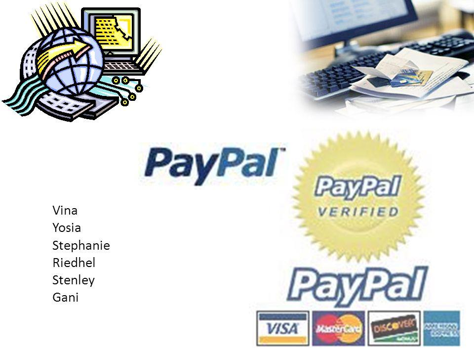 Keuntungan Menggunakan PayPal +Pembayaran instan, tidak ada delay +Bisa menangani penjualan secara otomatis (Merchant/Toko online) +Terintegrasi dengan Ebay (Masih satu grup) +Lebih dari 90 juta users (Yang terbanyak dipakai didunia saat ini) +Buyer yang merasa dirugikan bisa meminta chargeback kepada seller (dalam waktu 45 hari)