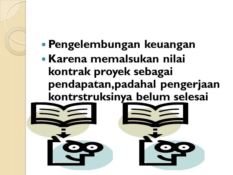 Kesimpulan Waskita karya melakukan pelanggaran GCG melakukan rekayasa laporan keuangan Rp 400 miliar Waskita karya harus melakukan restrukturisasi organisasi Memperkuat implementasi GCG