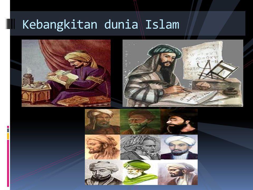 KEMBANGKITAN DUNIA ISLAM DARI IMPERIALIS Historis Back