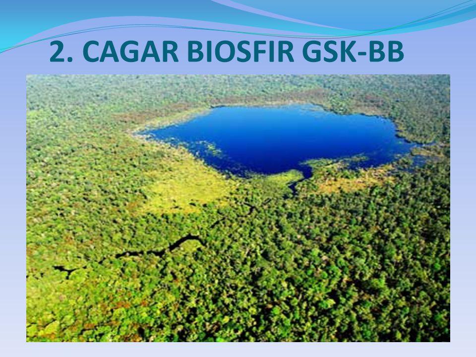 2. CAGAR BIOSFIR GSK-BB