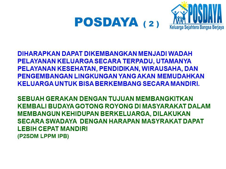 BKKBNLPPM-UNIVERSITAS GAJAH MADA 29 Januari 2009 Contoh Benih