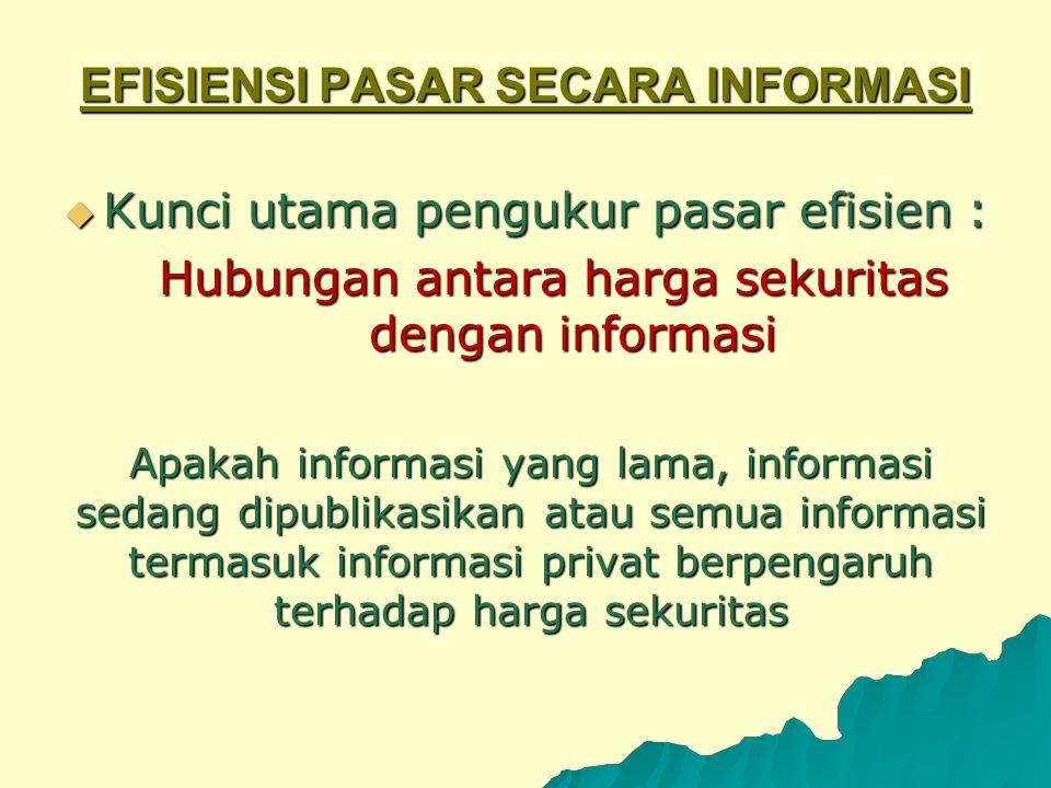 BERBAGAI HASIL PENELITIAN YANG MENGGUNAKAN UJI KORELASI PENELITI DATA YANG DIGUNAKAN VARIABEL INTERVAL WAKTU RATA2 KOEFISIEN KORELASI 4.