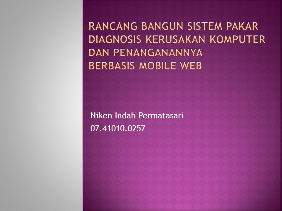Niken Indah Permatasari 07.41010.0257