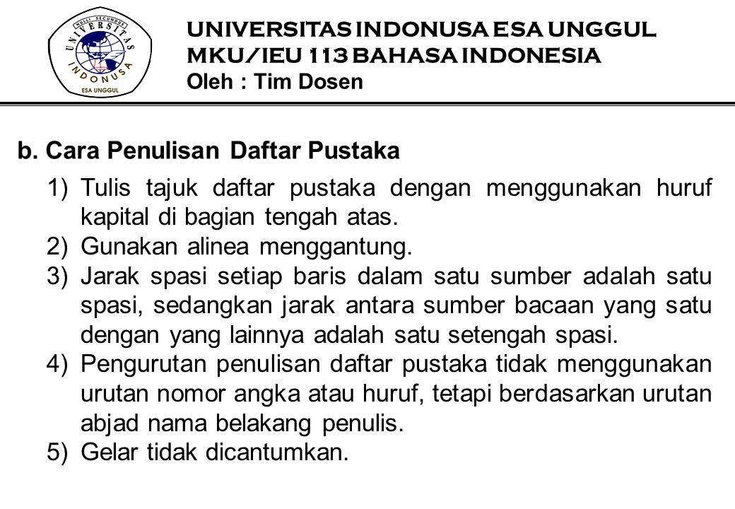 f.Catatan Kaki Singkat 1.Ibid.