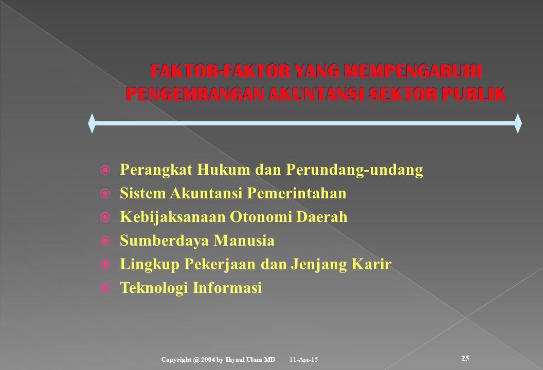 VISI Pengembangan ASP : Mewujudkan good governance pada sektor pemerintahan untuk mensukseskan pembangunan nasional.