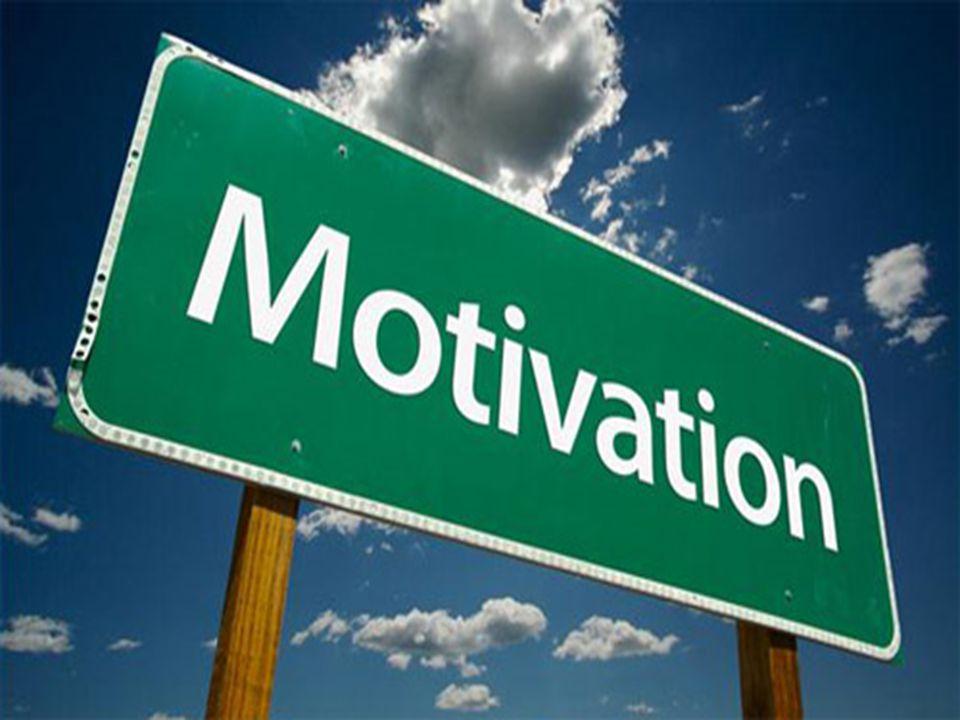 Tujuan Pembelajaran Menjelaskan pengertian motivasi; Menjelaskan jenis-jenis motivasi; Menguraikan makna penting motivasi diri; Menerapkan motivasi dalam proses pembelajaran.