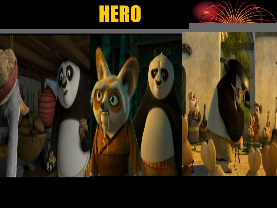Fungsi Dramatis : Identifikasi Penonton : Setiap orang yang mendengar cerita atau menonton sebuah drama atau film, diundang pada tahap awal dari cerita, untuk mengidentifikasi Hero, untuk bergabung dengan dia dan melihat dunia dari cerita melalui matanya Tumbuh : Fungsi lain dari Hero adalah belajar atau tumbuh Action : Hero biasanya adalah orang yang paling aktif dalam script.