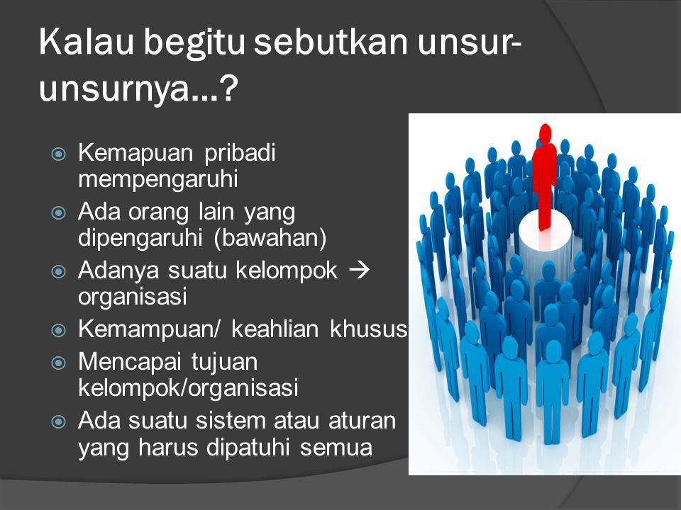  Dingin dan sedikit kejam adalah kelemahan pemimpin dengan kepribadian merah ini.